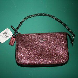 Coach Wristlet / Small Handbag